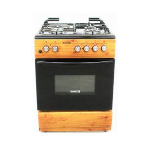 SFCK6312 NG Gas Cooker